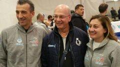 Erminia Capone, nuova allenatrice dell'Accademia Volley