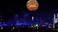 Venezia: lo show della Festa sull'acqua per aprire il Carnevale