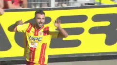 Virtus Entella 3-2 Benevento, Giornata 09 Serie B ConTe.it 2016/17
