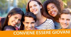 Ben-Essere Giovani: Organizziamoci