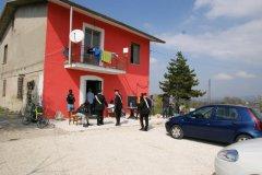 Benevento. Centro per migranti sequestrato dai Carabinieri