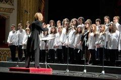 Coro di Voci Bianche del Teatro San Carlo di Napoli