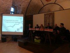 Campolattaro, presentazione della Cooperativa di Comunita'