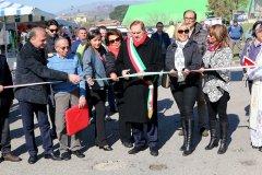 Inaugurazione Fiera San Giuseppe