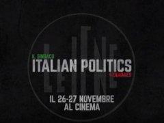 Il Sindaco - Italian Politics for Dummies (foto dal web)
