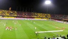 Serie B. Benevento - Cosenza (2019)