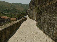 S. Agata dei Goti, centro storico