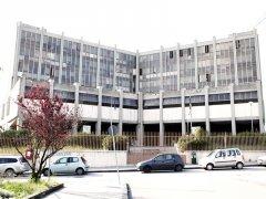 Il Tribunale di Benevento