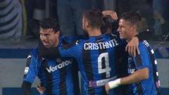 Atalanta - Serie A TIM 2017/18