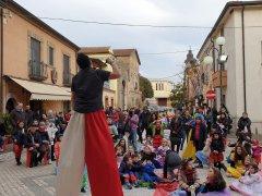 Carnevale in Piazza Castello