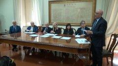 Presentata la seconda edizione della rassegna Santa Sofia in Santa Sofia
