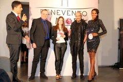 Benevento in moda 2015
