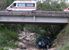 Incidente Buonalbergo