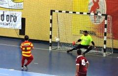 Bn5 - Pozzuoli Futsal