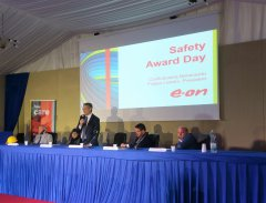Safety Award Day