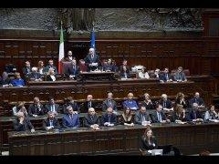 Incontri al Qurinale per i 60 anni dei Trattati di Roma che gettarono le basi dell'Unione Europea