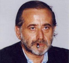 Il giornalista Mimmo Castellano