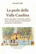 Il volume Le perle della Valle Caudina