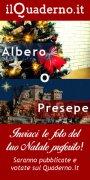 Contest: Albero o Presepe? (2015)