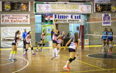 F.lli Collarile SG Volley