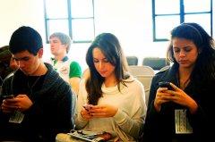Smartphone e adolescenti