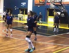 Bra.Ti Formazione SG Volley