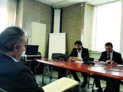 Regione Campania - Commissione Agricoltura