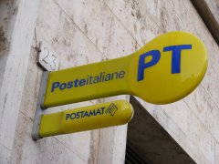 Poste Italiane 2015