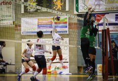 BraTi Formazione SG Volley
