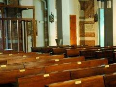 La chiesa del Sacro Cuore a Benevento