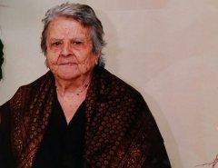 Nonna Pina Orlando in Cocchiarella
