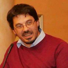 Diego Ruggiero, segretario PD Airola