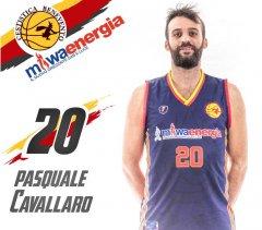 Pasquale Cavallaro - Miwa Energia
