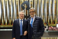 Domizio Pigna e Cotarella