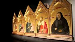 A Milano la mostra che racconta l'Italia di Giotto