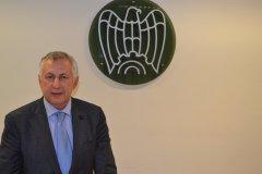 Giuseppe Pacelli - presidente della Sezione Terziario Avanzato, Tlc e servizi alle imprese di Confindustria Benevento