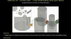 Il primo robot flessibile che evita gli ostacoli: il brevetto e' italiano