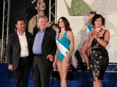 Rossella Senatore eletta Miss Sannio Falanghina 2019