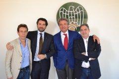 Gerardo Casucci eletto nuovo presidente della Sezione Sanita' Privata