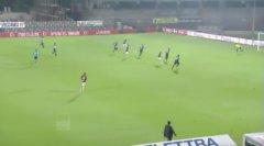 Ascoli 0-0 Salernitana, Giornata 11 Serie B ConTe.it 2016/17