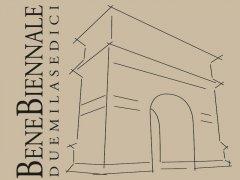 Logo Beneniennale