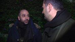 Checco Zalone presenta a Bari il nuovo film: