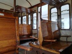 Treno storico delle Mongolfiere (Napoli - Pietrelcina - Fragneto Monforte)