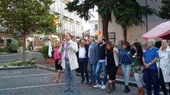Movimento 5 Stelle - San Giorgio del Sannio