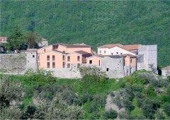 molinara, il borgo antico