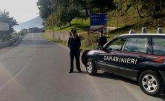 Carabinieri Cusano Mutri