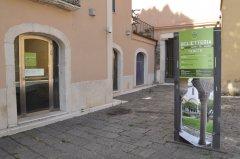 Biglietteria Museo del Sannio