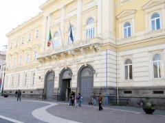il Palazzo della Prefettura di Benevento