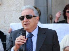 Pasquale Santagata, sindaco di Cerreto Sannita