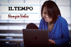 Nunzia Vobis, la rubrica sul Tempo per Nunzia De Girolamo